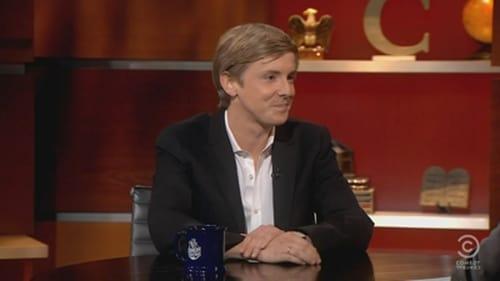 The Colbert Report: Season 7 – Episod Chris Hughes