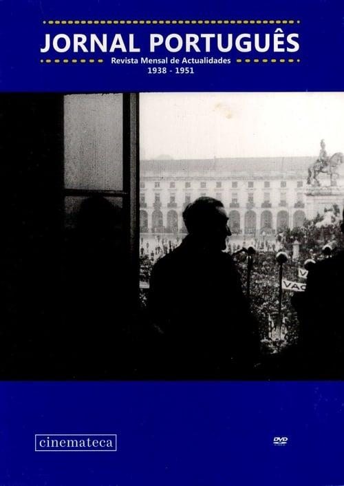 Regarder Le Film Jornal Português (1938-1951) Gratuitement