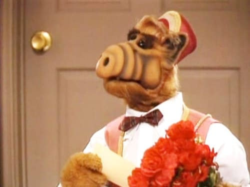 Alf 1988 1080p Retail: Season 3 – Episode Promises, Promises