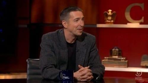 The Colbert Report: Season 7 – Episod Ron Reagan Jr.
