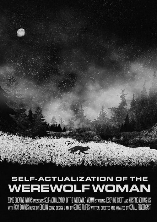 Self-Actualization of the Werewolf Woman