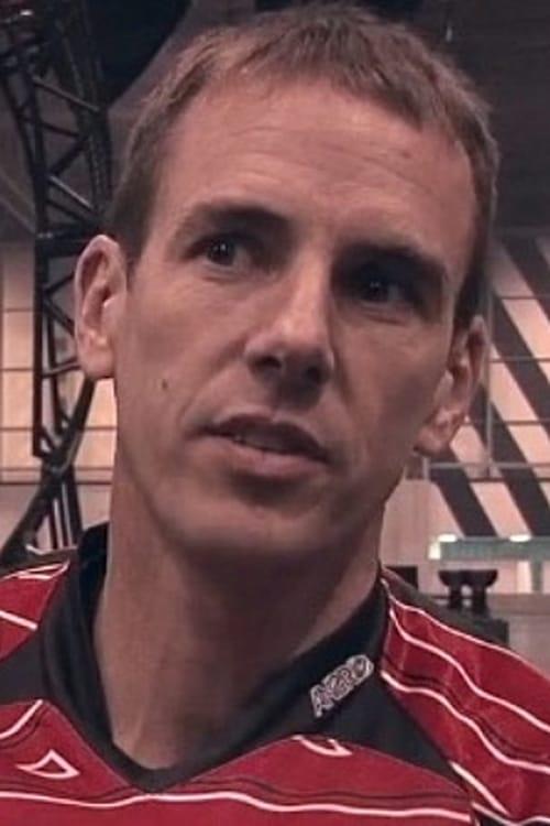 Gary Hoptrough