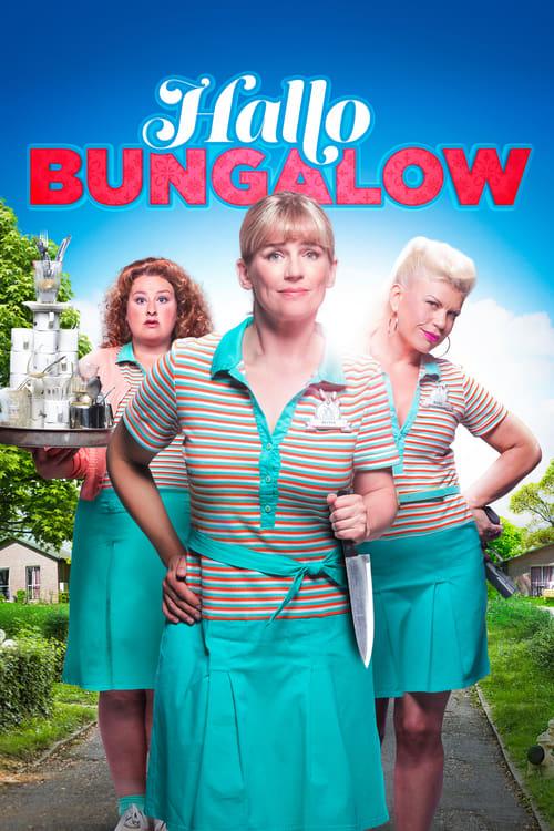 Film Hallo Bungalow Auf Deutsch Synchronisiert
