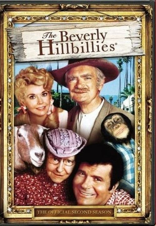 watch online the beverly hillbillies season 2 s2 full