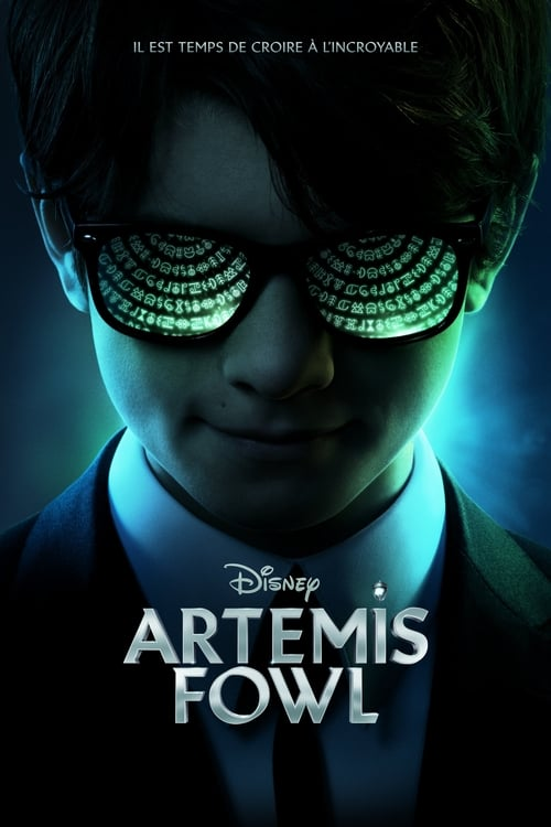 Regarder Artemis Fowl (2020) Streaming HD FR