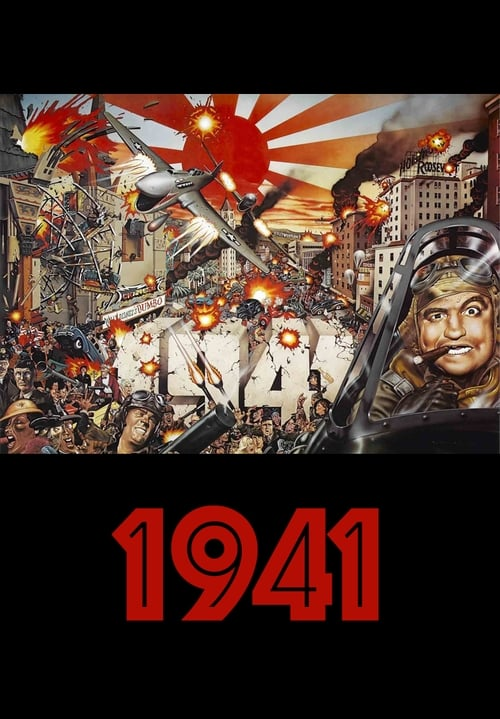 1941 (1979) Poster
