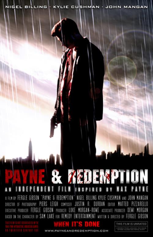 Assistir Payne & Redemption Online