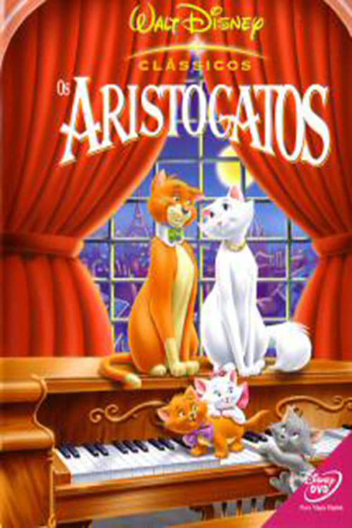Image As Aristogatas