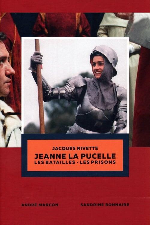 Jeanne la Pucelle I - Les batailles