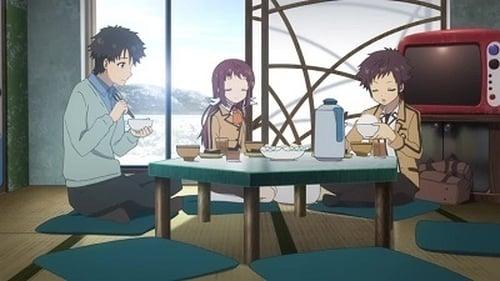 Assistir Nagi No Asukara S01E24 – 1×24 – Legendado