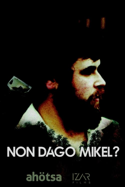 Where Is Mikel? (2021) Poster