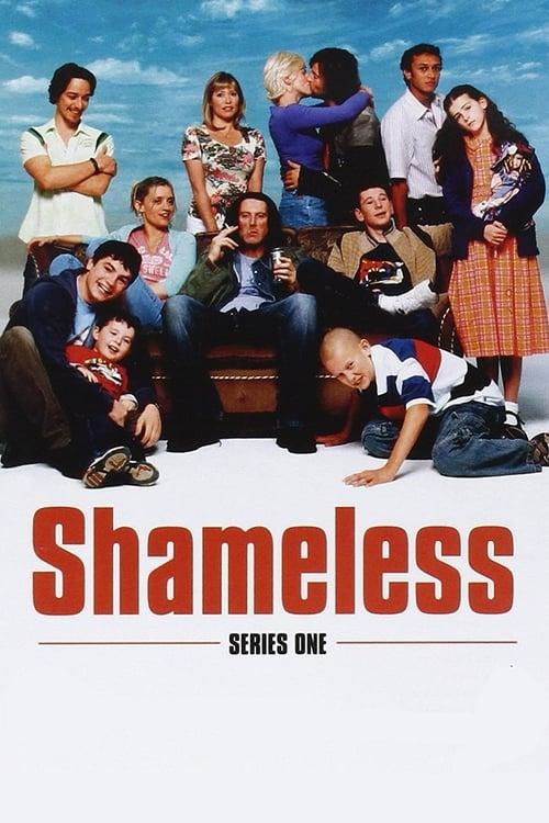 Shameless: Series 1