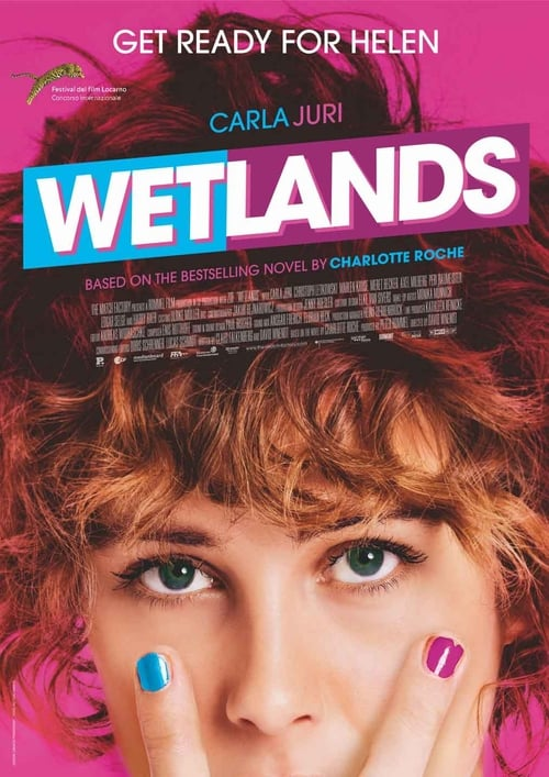 Download Wetlands (2013) Full Movie