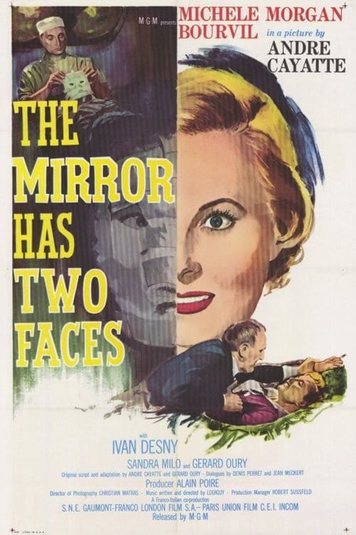 The Mirror Has Two Faces (1959)