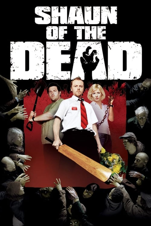 Watch Shaun of the Dead (2004) Movie Free Online