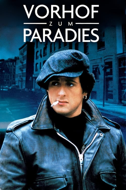 Poster von Vorhof zum Paradies