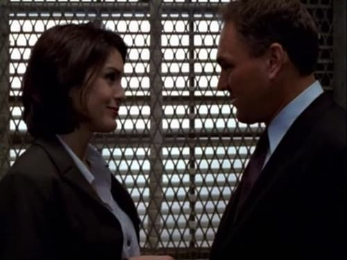 Law & Order: Special Victims Unit - Season 1 - Episode 8: Stalked