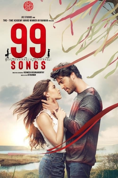 99 Songs (2021) Poster