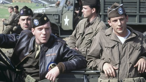 Band of Brothers: Season 1 – Episode Points