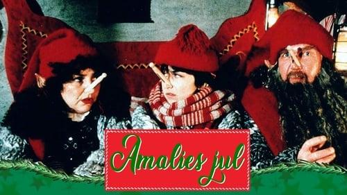 Amalies jul