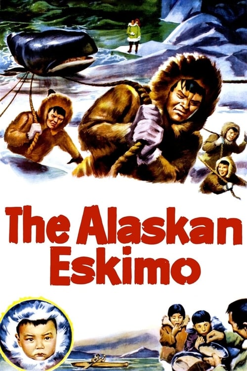 Film The Alaskan Eskimo Gratuit