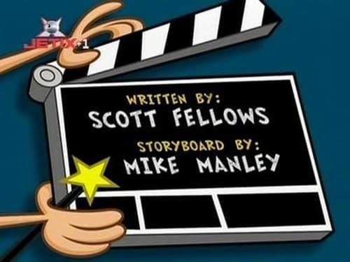 The Fairly OddParents: Season 5 – Episod Blondas Have More Fun