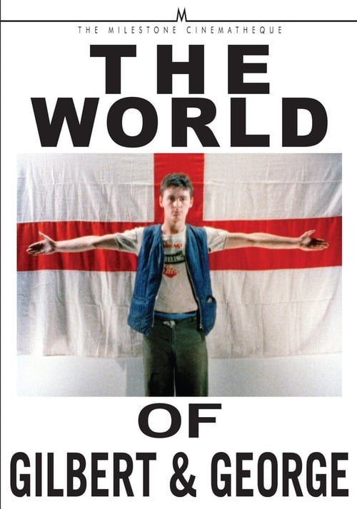 The World of Gilbert & George (1981)