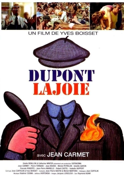 Dupont Lajoie Streaming VF