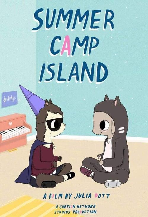 Film Ansehen Summer Camp Island Kostenlos In Deutsch
