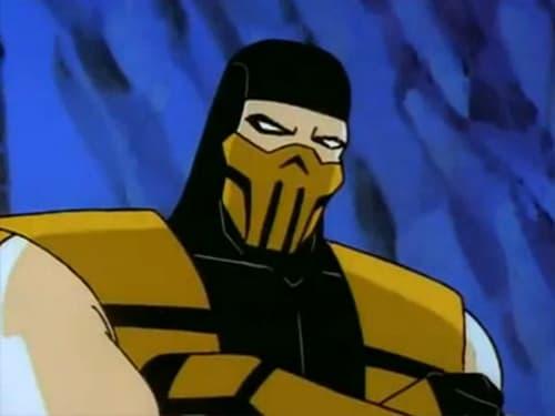 Assistir Mortal Kombat: Os Defensores da Terra S01E02 – 1×02 – Dublado