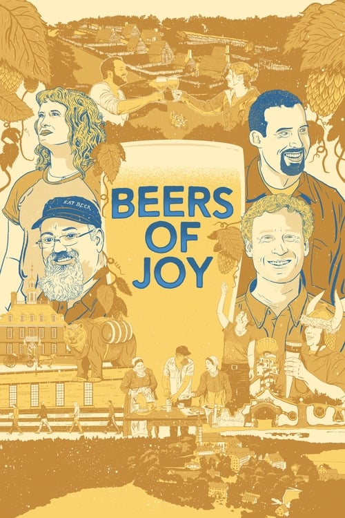 Watch Beers of Joy online