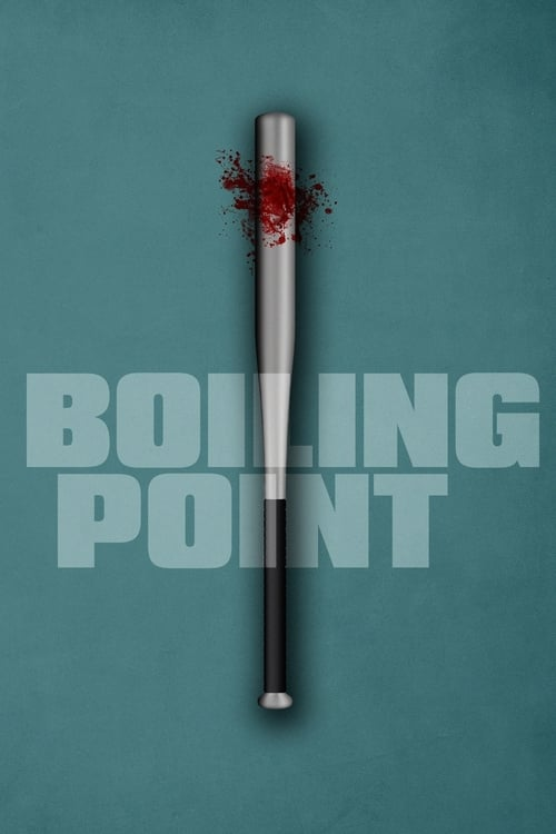 Largescale poster for Boiling Point