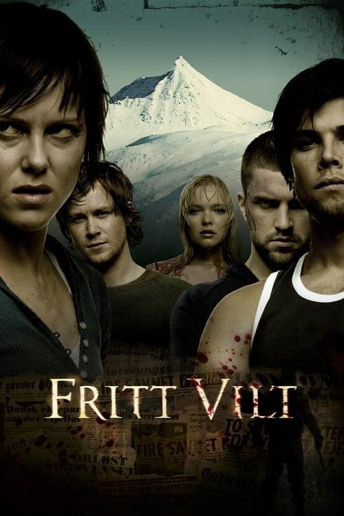 مشاهدة Fritt vilt في نوعية HD جيدة