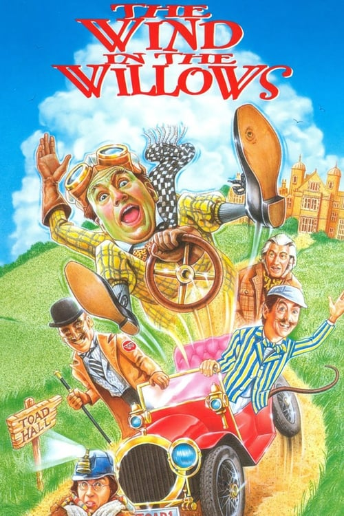 The Wind in the Willows (1997)