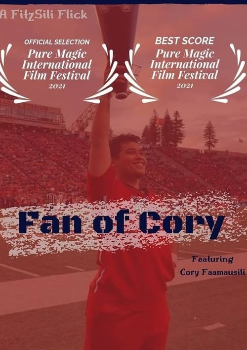 Watch Fan of Cory Online Putlocker