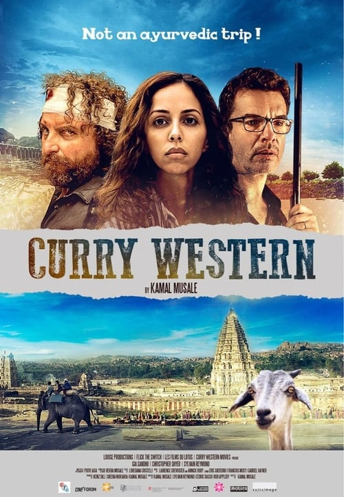 Download Curry Western Full
