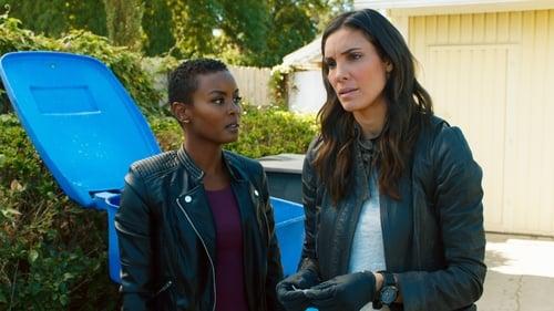 NCIS: Los Angeles: Season 9 – Épisode Under Pressure