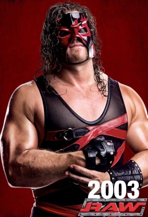 WWE RAW: Saison 11