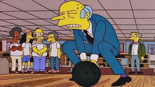 The Simpsons: Season 7 – Épisode Team Homer