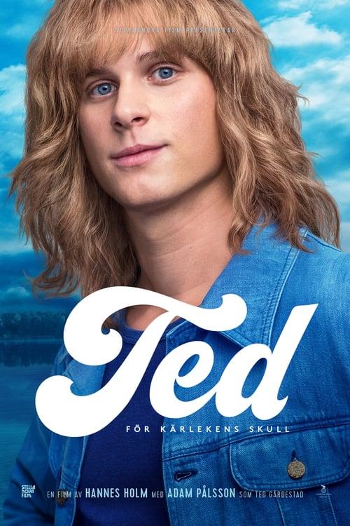 Ted - För kärlekens skull poster