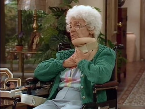 The Golden Girls 1988 Hd Tv: Season 4 – Episode Bang the Drum, Stanley