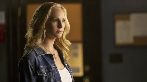 The Vampire Diaries - Season 5 - Episode 6: Handle with Care