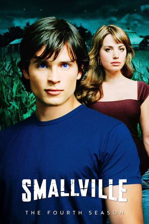 Subtitles Smallville Season 4 in English Free Download