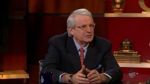 The Colbert Report 2010 Blueray: Season 6 – Episode David Stockman