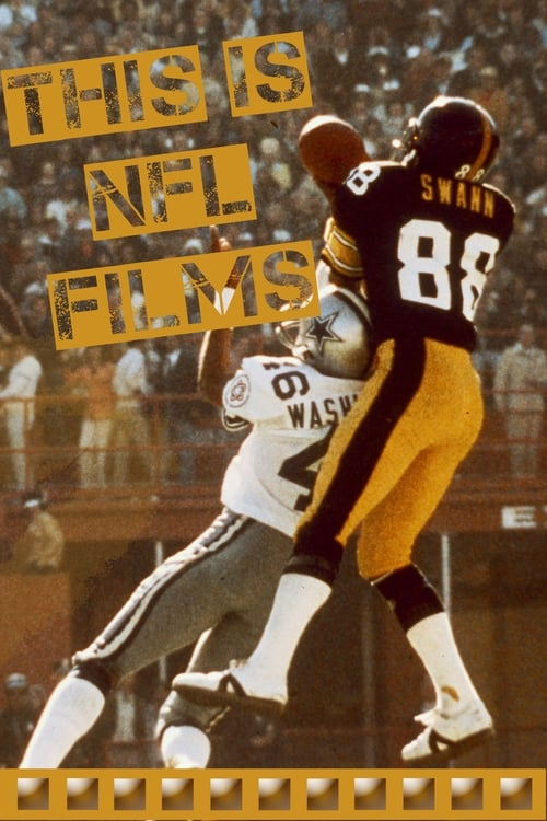 This is NFL Films