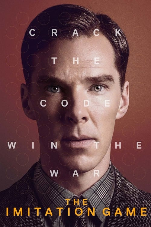 Streaming The Imitation Game (2014) Movie Free Online