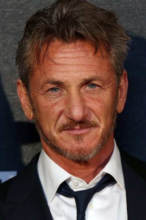 Largescale poster for Sean Penn