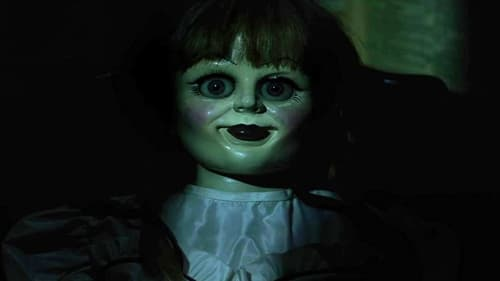 Annabelle Comes Home English Full Episodes Free Download