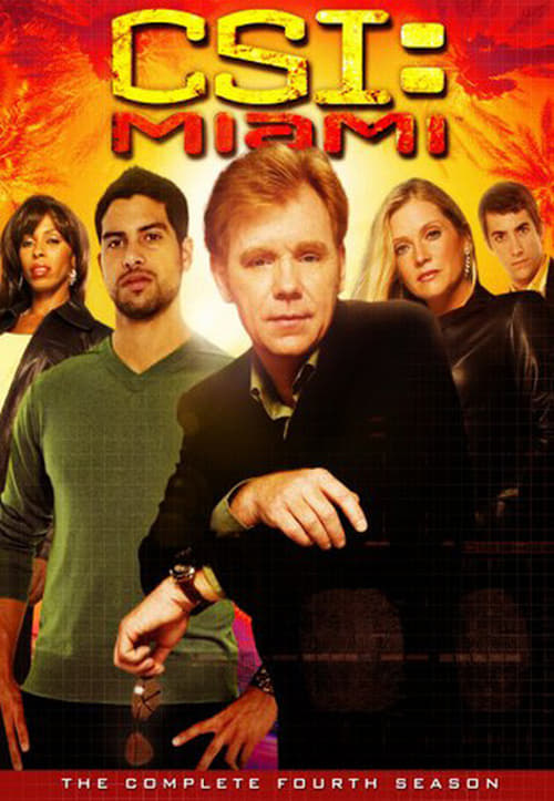 CSI: Miami: Season 4