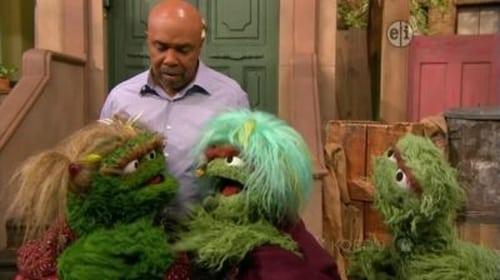 Sesame Street: Season 41 – Episod Grouch Mother's Day